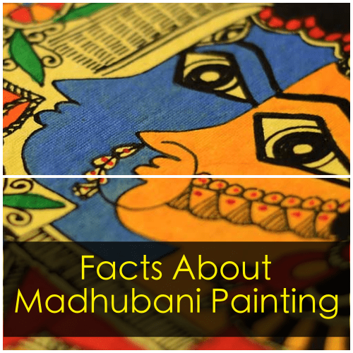 Madhubani Facts