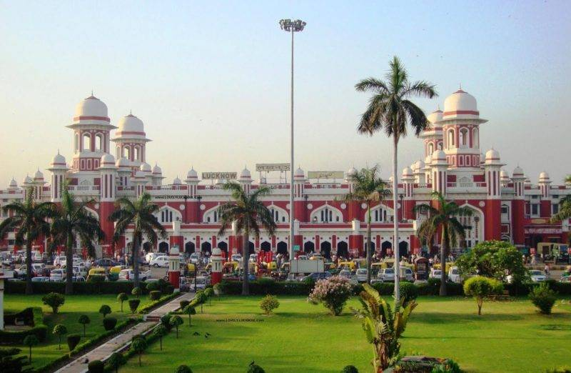 Lucknow - The heritage city