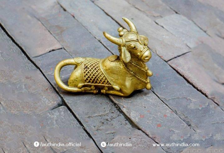 Bastar Dhokra Art