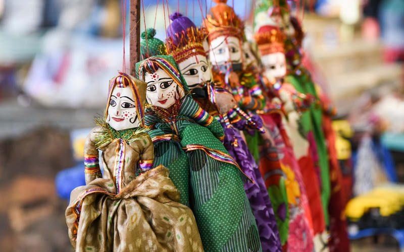 Indian-Handicraft
