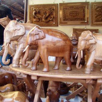 Indian-wooden-Handicraft