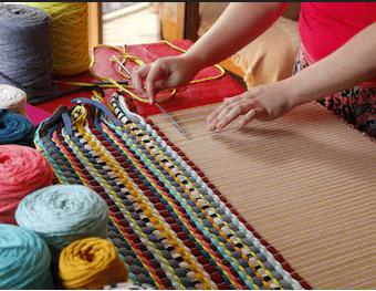Handloom Carpet33