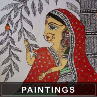 Indian paintings - authindia