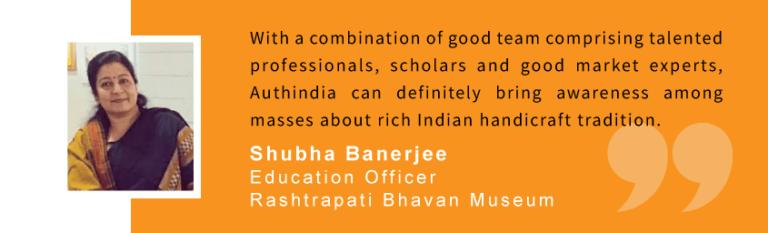 Authindia_Testimonial_Shubha