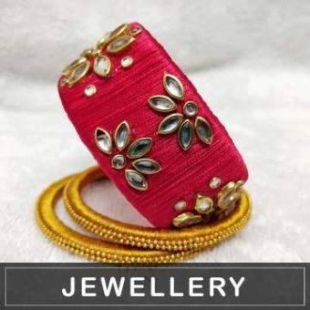 handmade jewellery india